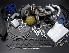 Greddy - Turbo Kit - External Wastegate