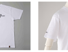 Mugen - Logo T-Shirt White