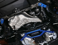 Cusco - Power Brace - Toyota 86 Front Member, Front Lower Arm