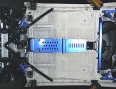 S660 - JW5 - Position: Centre Panel - 3A8-492-CP