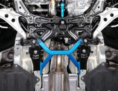 Civic Type R - FK8 - Position: Center - 3C4-492-C