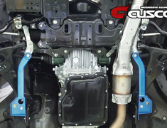 Forester - SJG - Position: Front Side - 697 492 FS