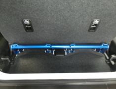 Jimny - JB64W - Position: Rear Trunk Bar Plus - 60M-492-TP