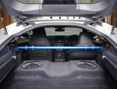 Supra A90 RZ - DB42 - Position: Trunk Bar Plus - 1C2-492-TP
