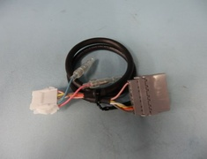 16401700 	Greddy - Intelligent Infometer Touch  Option Part - Nissan Non-OBD Harness