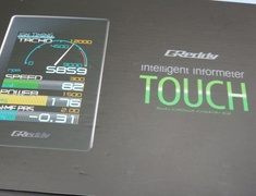 - 16001604 - Infometer Touch