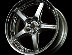 Rays Engineering - VOLK Racing - GTS