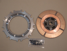 Overhaul Kit S13/S14 ORC - Overhaul Kit