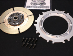 180SX - RS13 - clutch disc, a pressure plate and 9x cover bolts - Clutch: ORC-409D-01N, ORC-409D-02N, ORC-409D-02N5, ORC-409D-03N - 62100052
