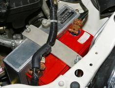J's Racing - Oil Catch Tank