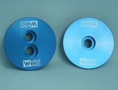 WDC001 Differential Gear Box Bushing Semi-Rigid Sealer