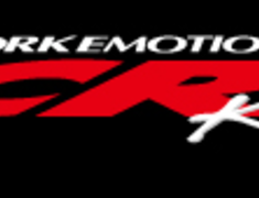 Work Wheels - Work Emotion - CR Kai
