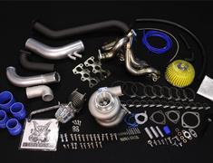 Soarer 2.5GT-T - JZZ30 - Turbocharger: TD06SH 20G-10.0cm2 - 11510041