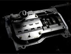 Tomei - Slicing Baffle (4G63)