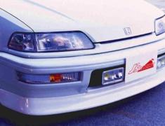 Civic - EF9 - Front Lip Spoiler - AH-H2