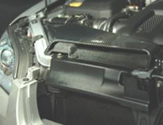 Prova - Air Intake Guide