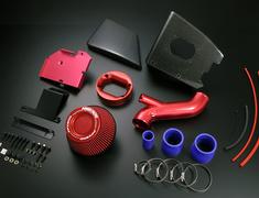Monster - PFX Intake Kit