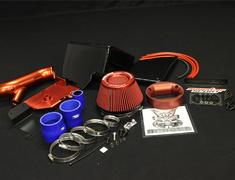 3GBP05 Mitsubishi - Evo - VI - PFX600 Intake Kit with FRP Box