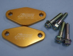 S2000 - AP1 - Honda - S2000 AP1/2 - L1 Plate for S1 only - CAJ-S1-RPL1