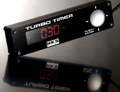 HKS - Turbo Timer - Type 0