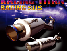 Ganador - Racing Titan