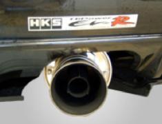 HKS - High Power Exhaust - EV-R
