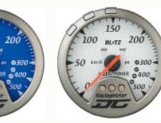 Blitz - Racing Meter - DC II - Speed
