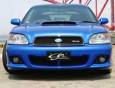 K2 Gear - S401 - Type F Front Bumper