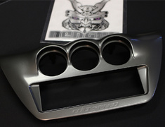 Lancer Evolution IX - CT9A - Material: Silver Metallic - Size: 3x 52mm Meters - CSD0201-001