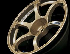 Yokohama Wheel Design - Advan Racing - RGII