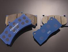 Grex - Brake Pads