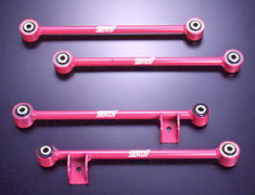STI - Lateral Link Set - SF Forester