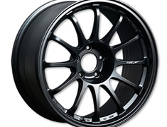 Tanabe - SSR - Type F - Flat Black