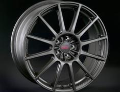 STI - Enkei Aluminium Wheels