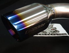 RX-8 - SE3P - Pipe Size: 60mm (x2) - Tail Size: 102mm (x2) - 10140704
