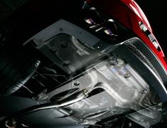 Sun Line Racing - GTspec Titanium SR
