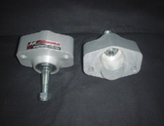 Nagisa Auto - Roll Center Adjuster - Nissan GTR
