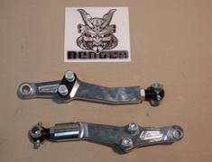 GTR - Nissan - Skyline GTR - BNR34 +  Pillow Tension Rods