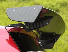 Swift Sport - ZC31S - Construction: Carbon - 3D GT Wing TypeC