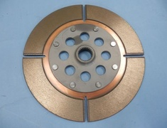 - Nissan Models - Replacement Disk - Damper-less - 62200213