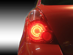- Suzuki - Swift - ZC31S - Small and Brake Light