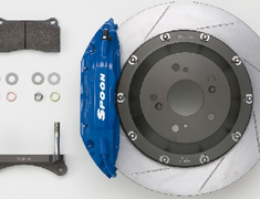 Spoon - 355 Brake Kit