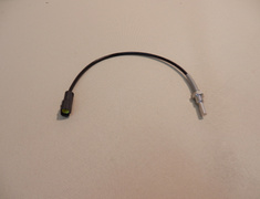 16401304 Temperature Sensor Replacement - 1/8PT