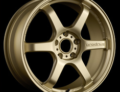Prodrive - GC-06H - British Gold