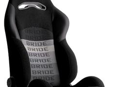 Bride - DIGO - Graduated Logo