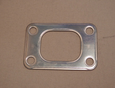 Turbocharged - Turbo Flange Gasket - GT - 1409-RA032