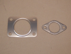 Turbocharged - No. 14 - Turbine Bypass Gasket Kit - New STD - 1409-RA022
