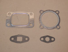 Turbocharged - No. 10 - Turbo Gasket Kit - T300 - 1409-RA023