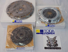 26000-K20-01N  Honda - Integra/Civic/Accord - K20A - Sports Non-Asbestos Clutch Disk