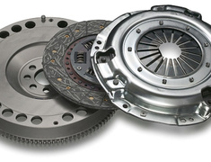 Altezza RS200 - SXE10 - Ultra Light Weight Chrome-molly Flywheel & Clutch KIT (Sports disc) - 26000-3SG-02N